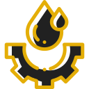 lubricant icon